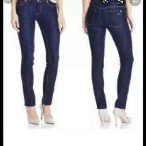DL1961 Jeans Angel Mid Rise Skinny Ankle Berlin